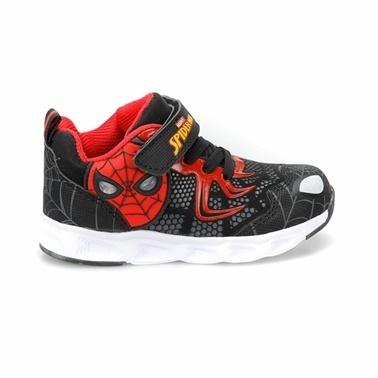 Spider-Man Yürüyüş Ayakkabısı Siyah